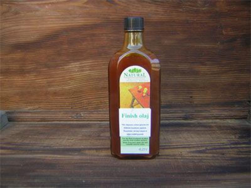 természetes viaszolaj