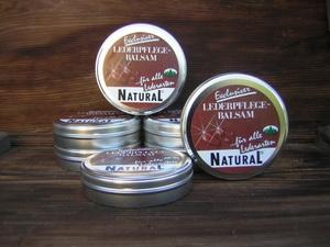 Natural Bőrkezelő balzsam