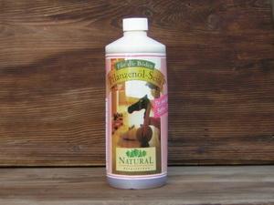Natural Növényi olaj szappan