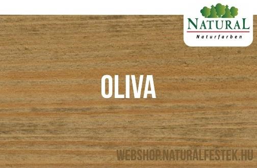 Oliva színű lazúr